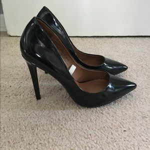 Mossimo Black High Heels